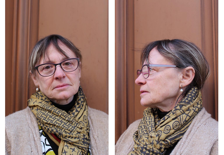 Coiffeur relooking femme paris